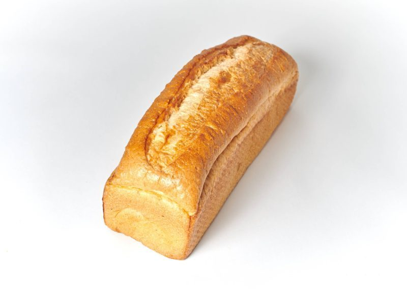 Rustic French Pullman Loaf Thin