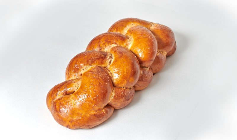 1.5 lb Cinnamon Challah picture