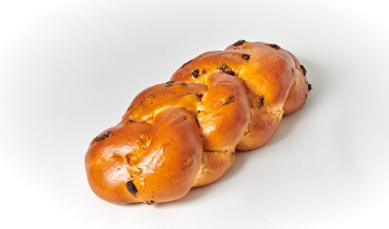 1.5 lb. Raisin Challah picture