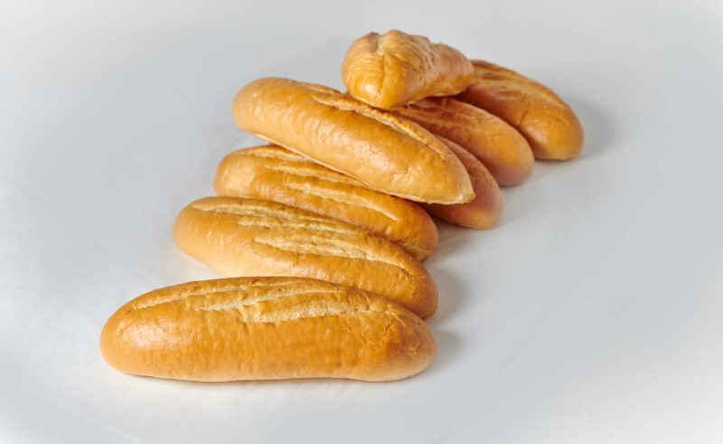 9 Hoagie unsliced picture