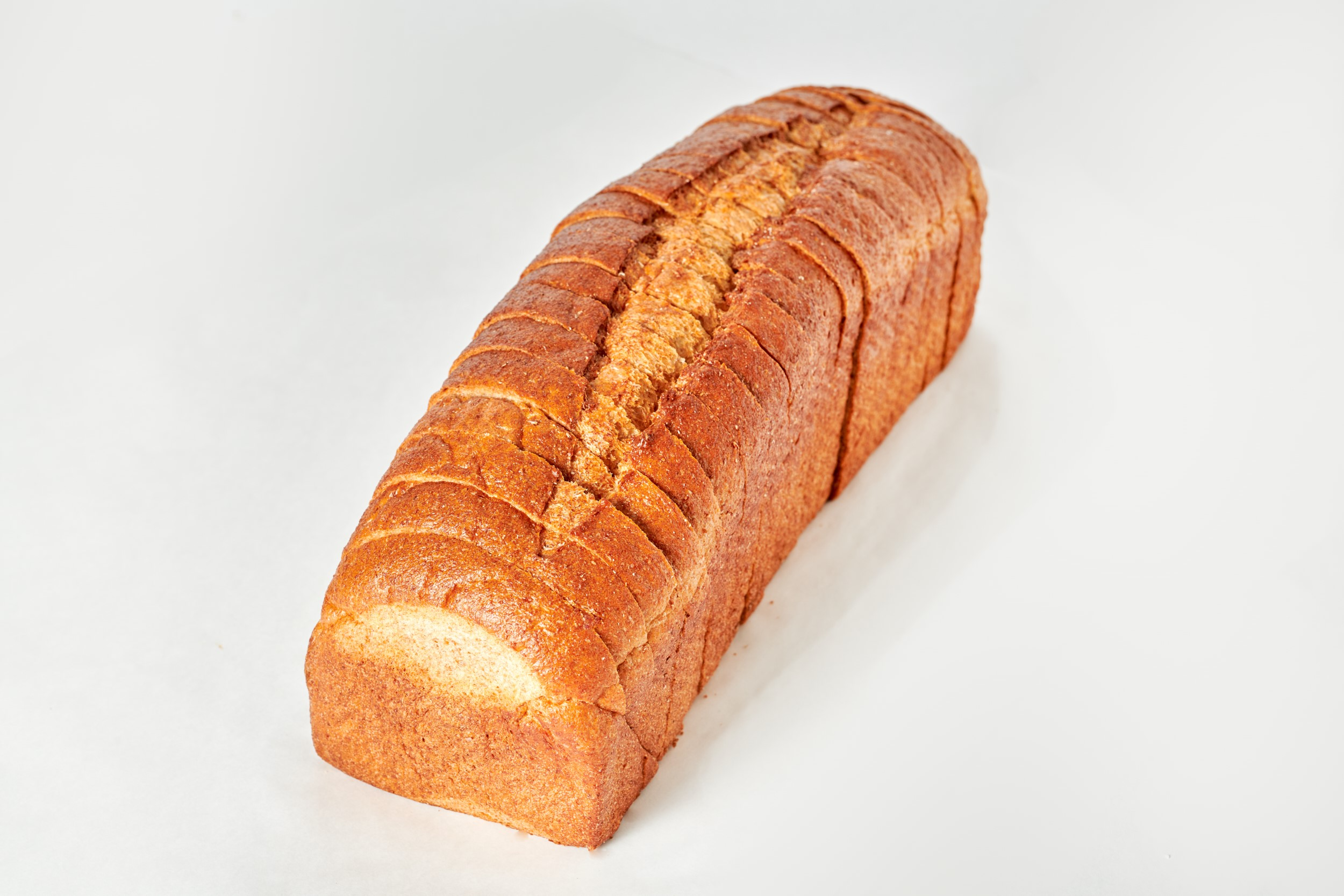 Whole Wheat Pullman Thick picture