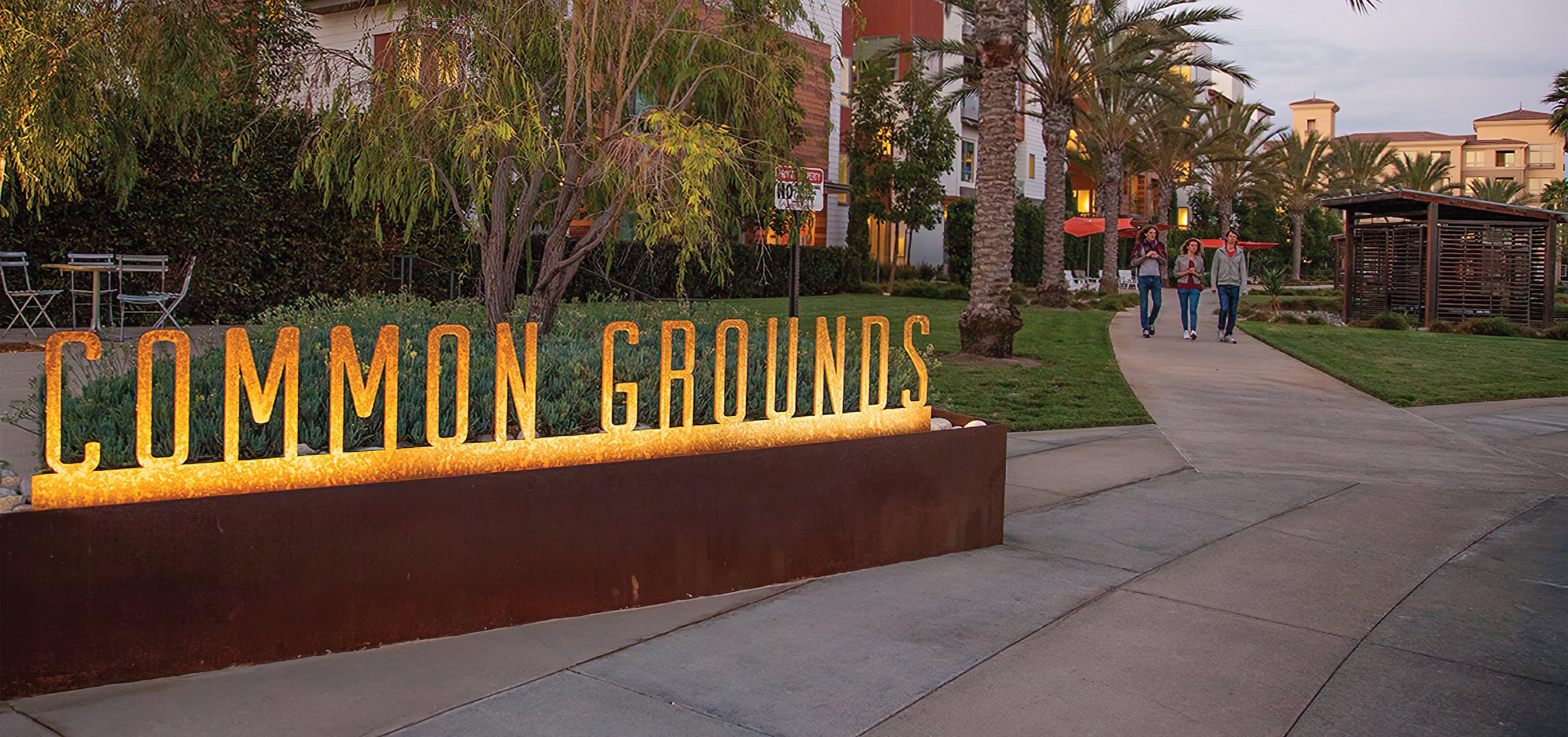Park Design, Park Monument, Park Identity, Park Signage, Placemaking Design