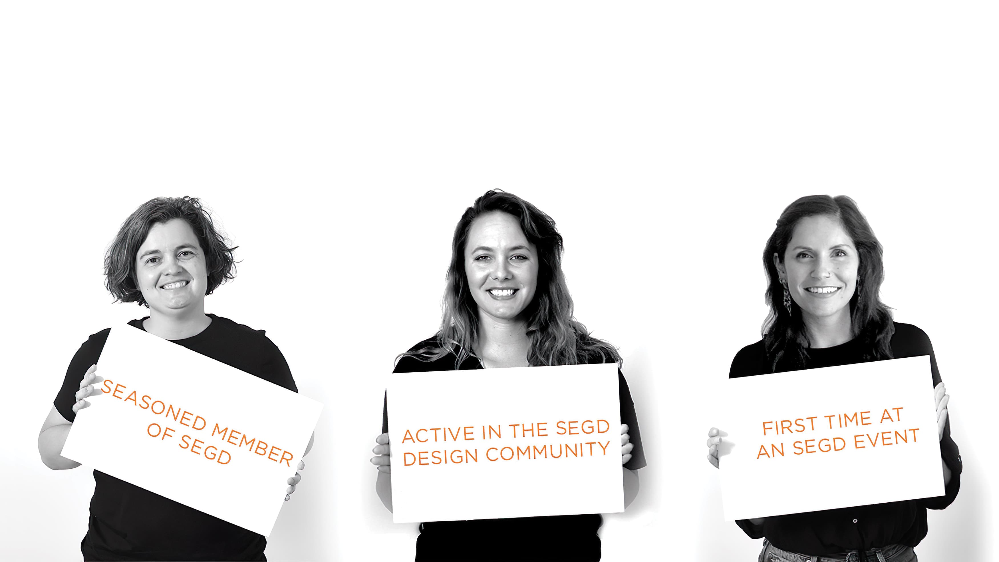 Three RSM designers give their thoughts on an SEGD event they attended.