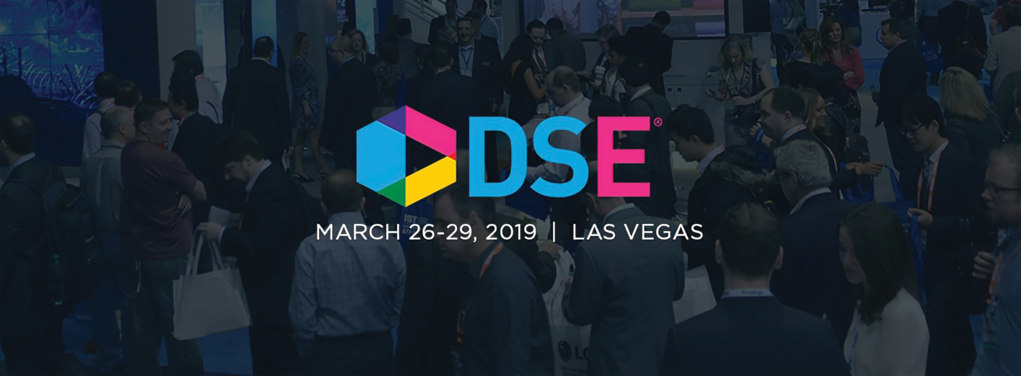 RSM's time at the 2018 Digital Signage Expo led to five new observations on trends and exciting technologies.