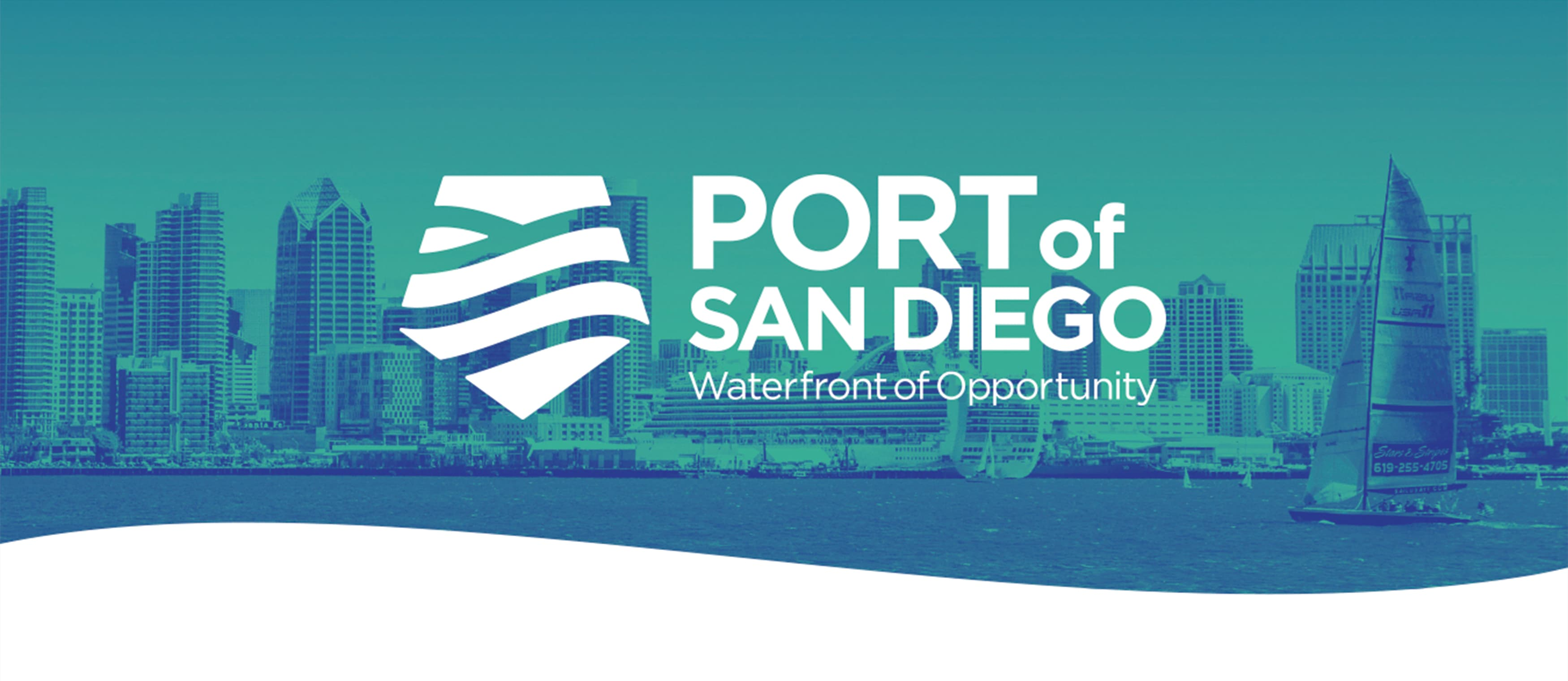 The Port of San Diego is creating a bay-wide signage strategic plan for San Diego Bay and RSM has been selected to partner with the team.