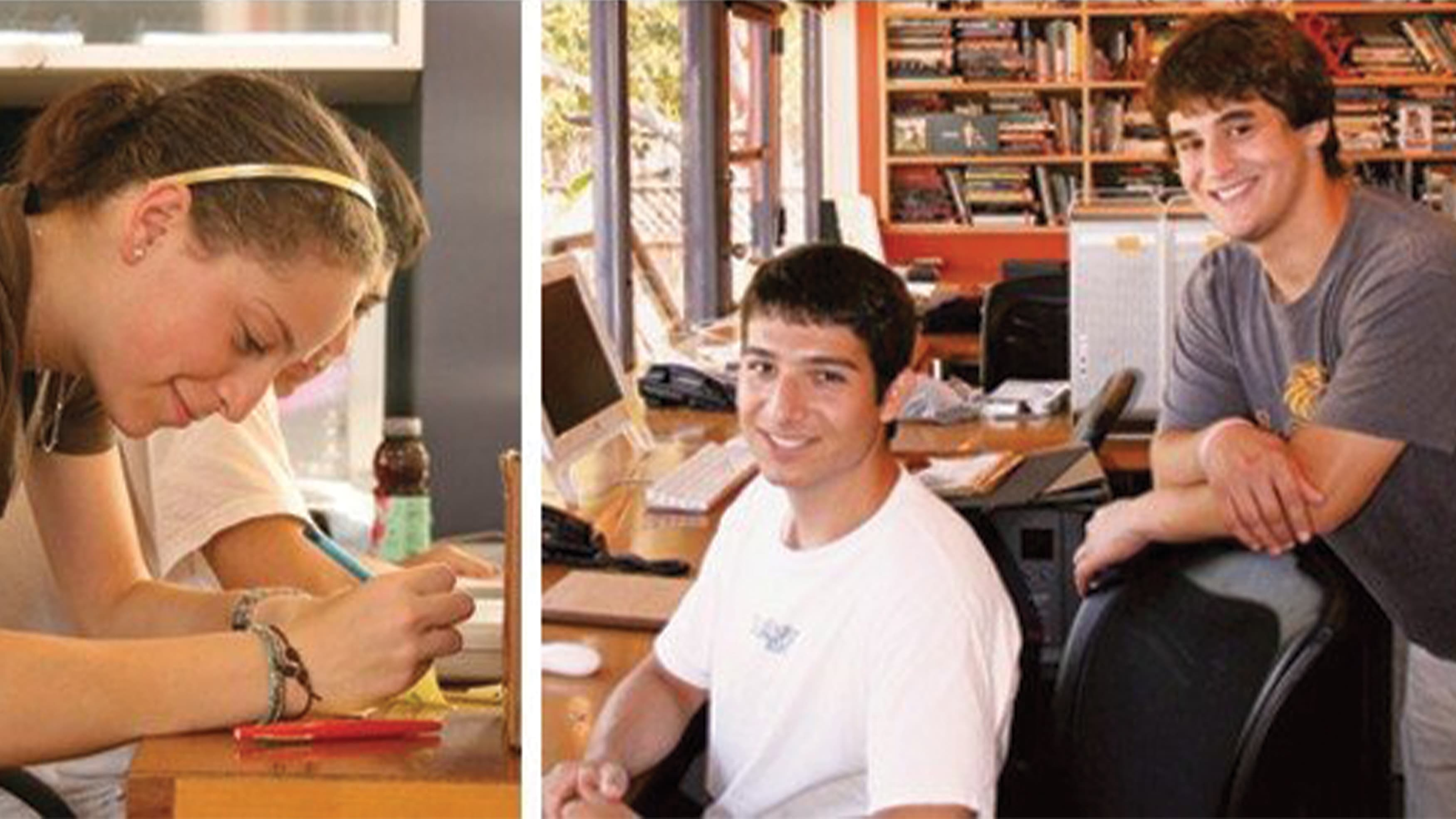 RSM Design welcomes three new interns to the San Clemente office