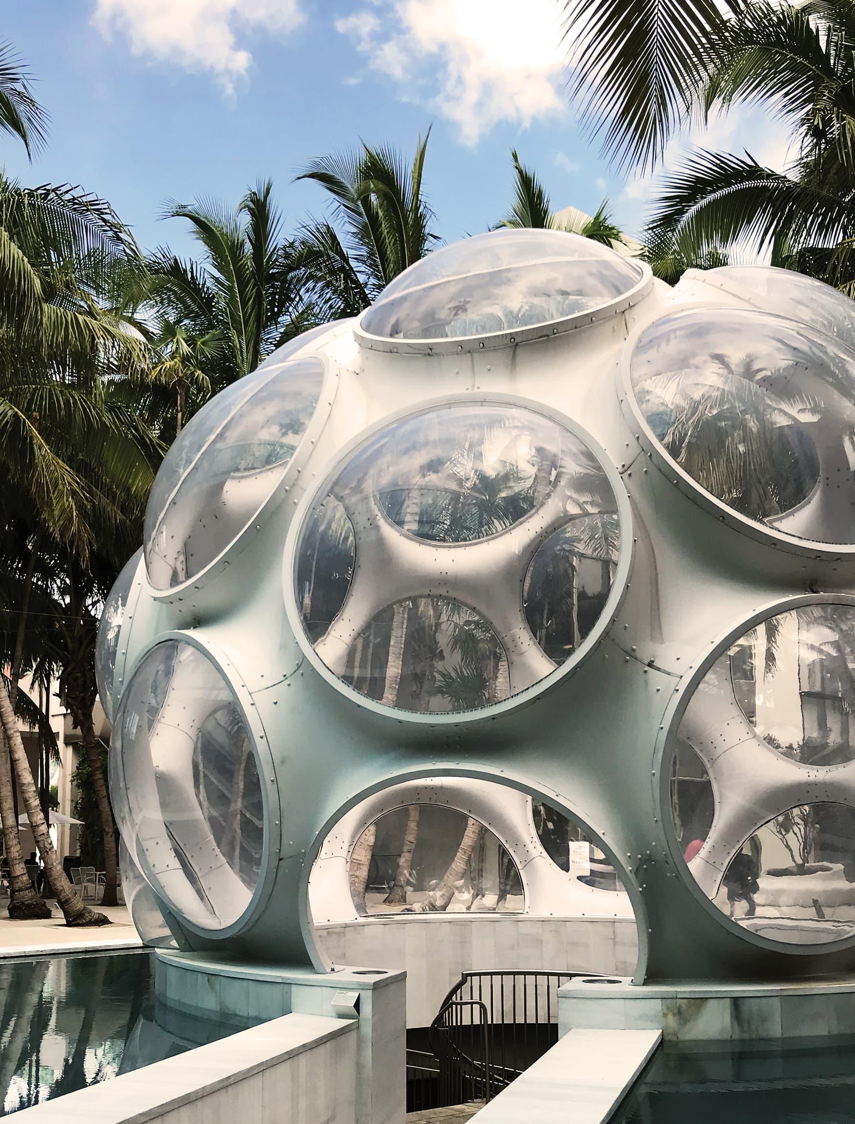 Miami Design District public art