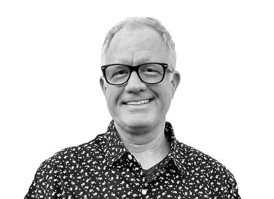 Headshot of Kevin Penland who works out of RSM Design's Boulder office