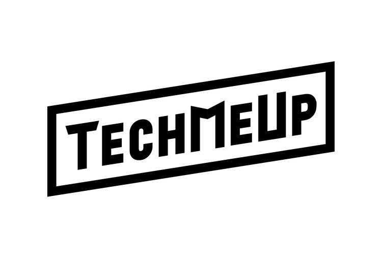 Logo of TechMeUp