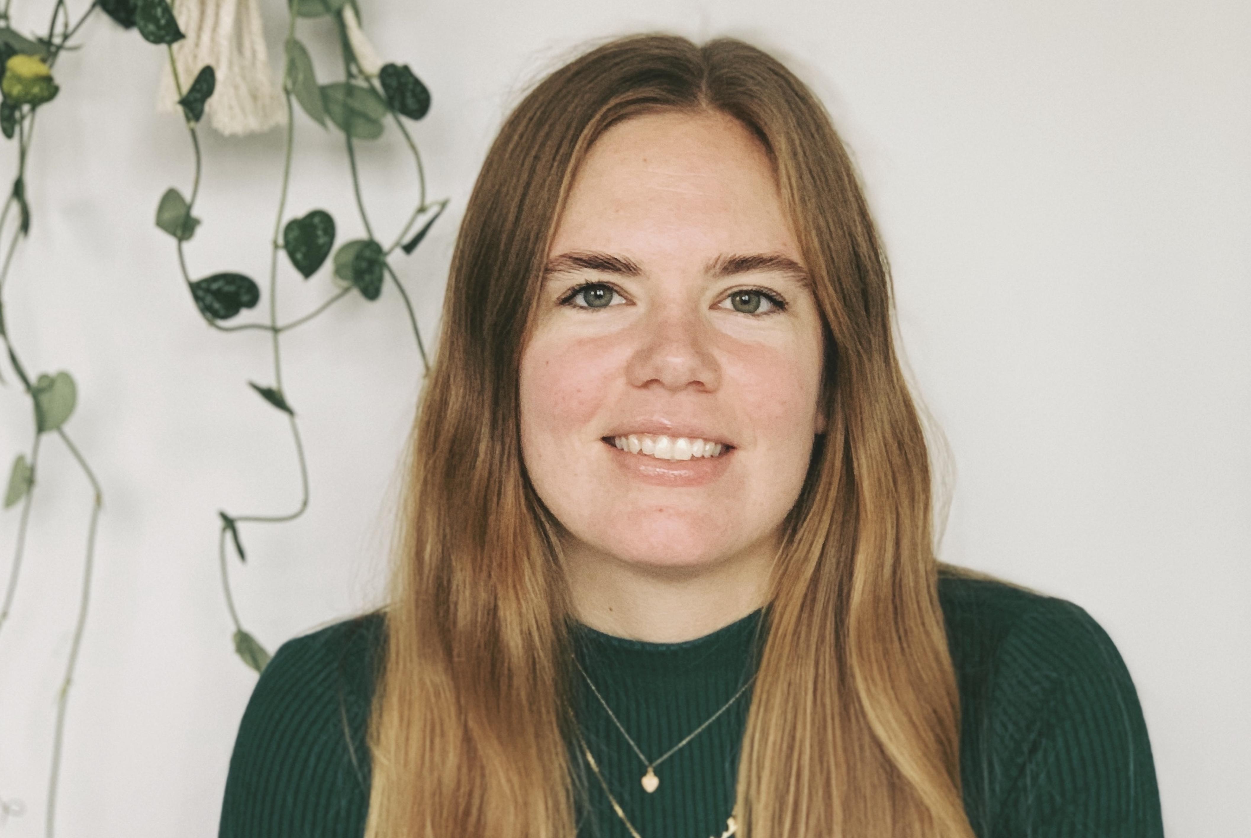 Sophie Stortelder