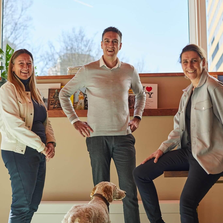 Joran van Aart nieuwe CEO Winc Academy
