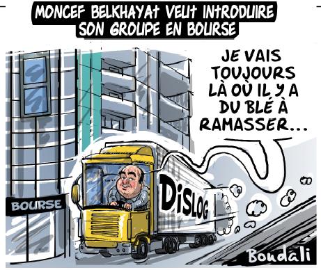 Moncef Belkhayat veut introduire son groupe en bourse