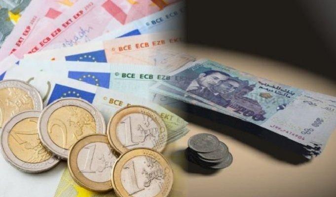 Le corona dope les réserves en devises du Maroc