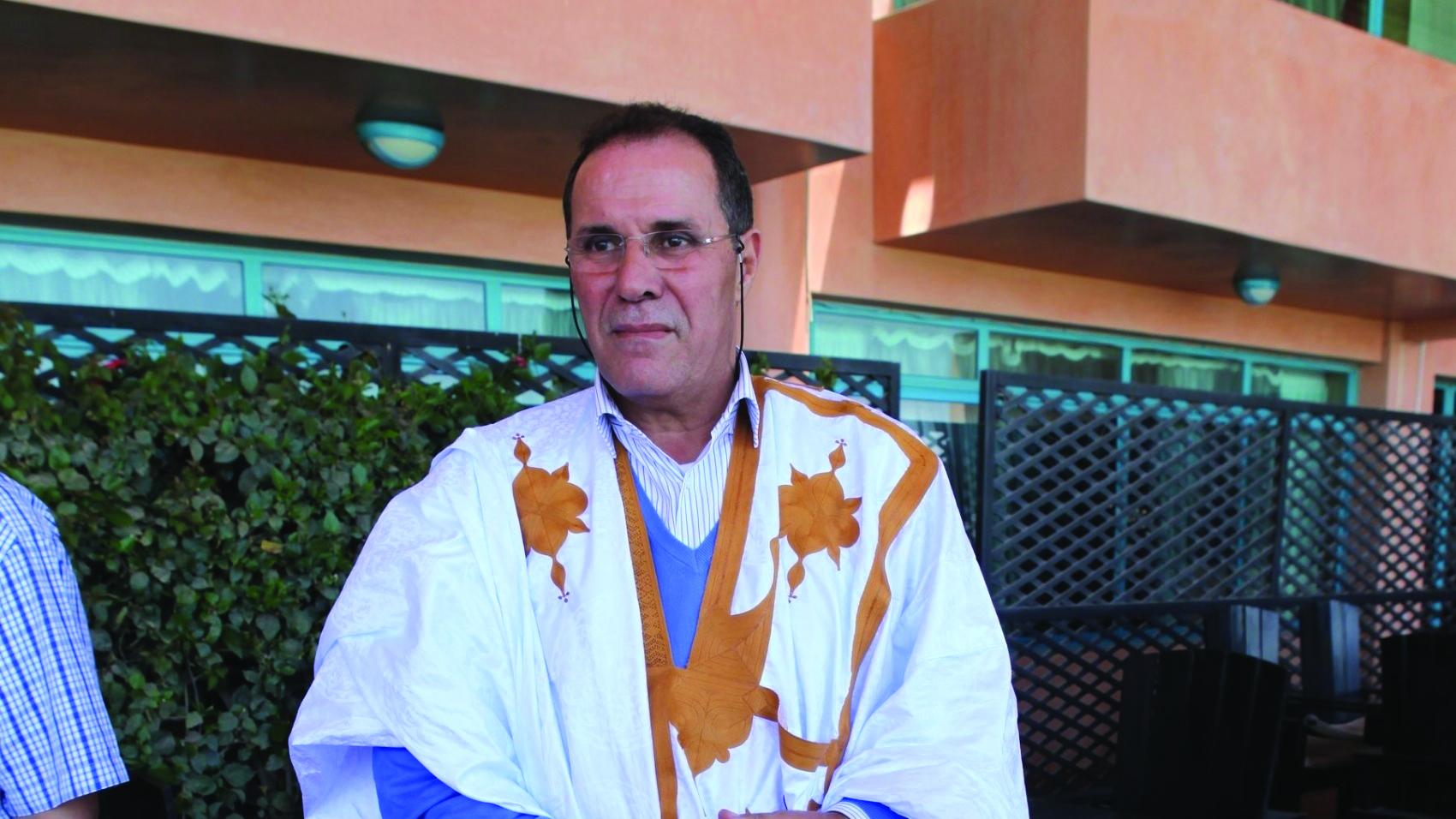 Qu'est ce qui fait courir  Hassan Derham ?