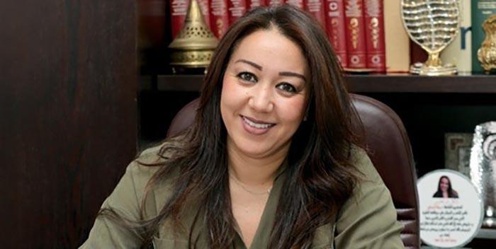 Casablanca : Une mairesse de façade ?