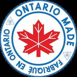 Ontario Made logo