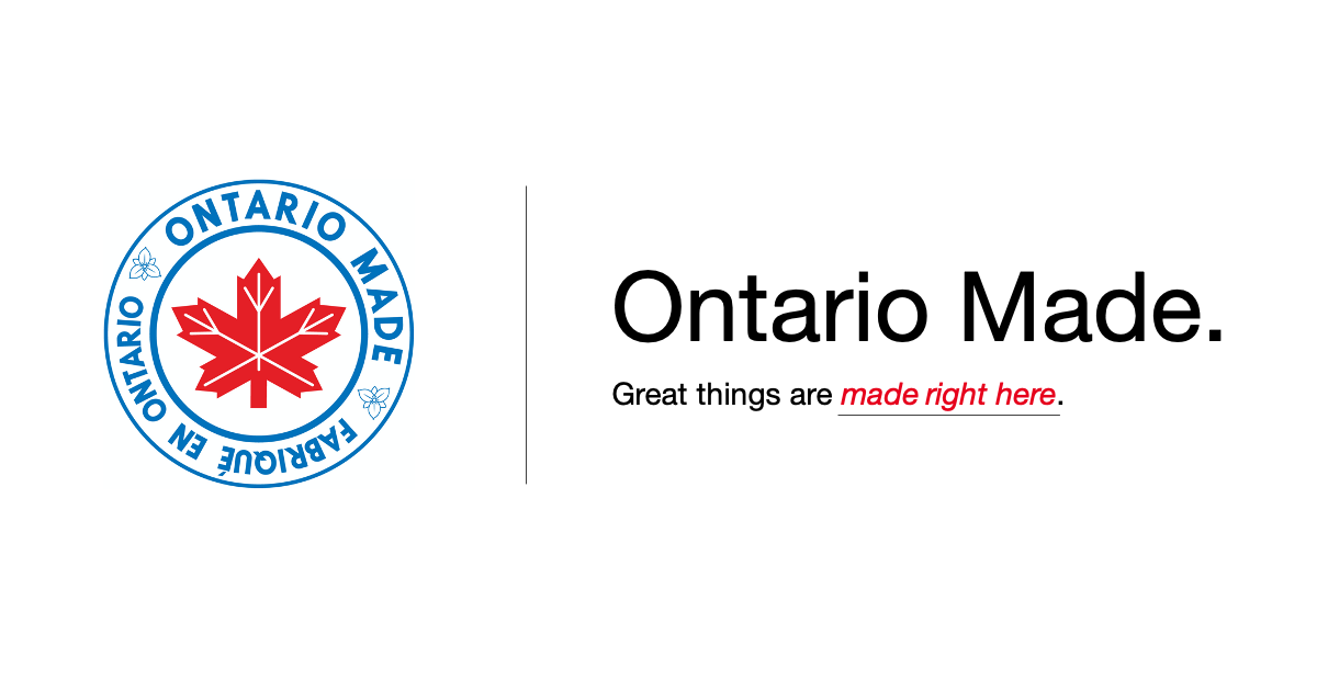 Support Ontario Made