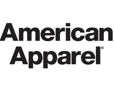 American Apparel custom shirts