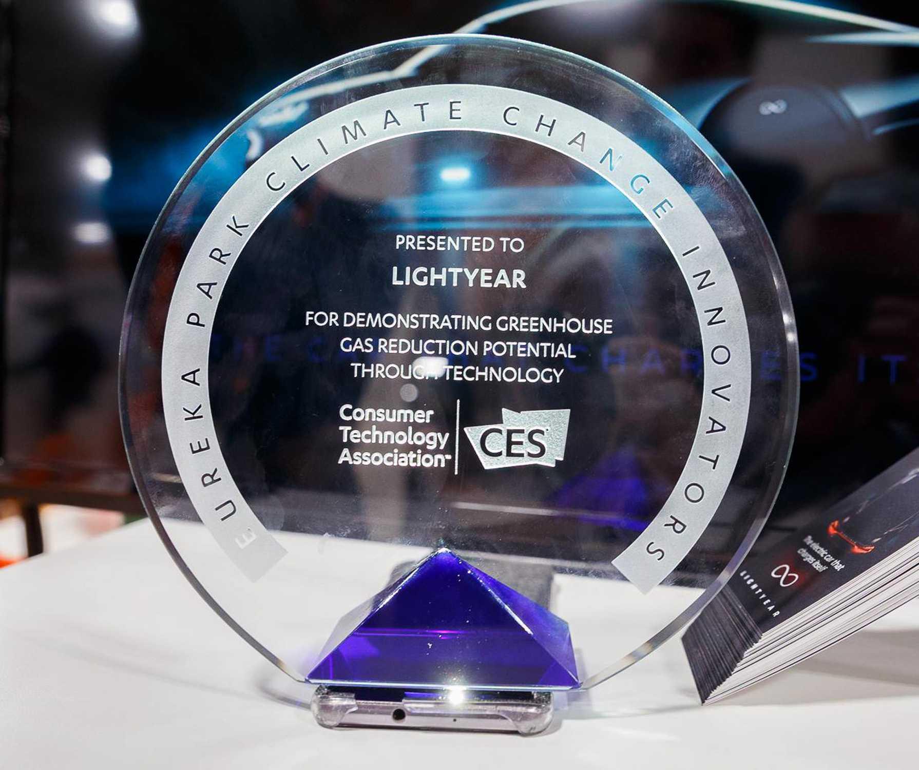 CES Climate Change Innovator Awards