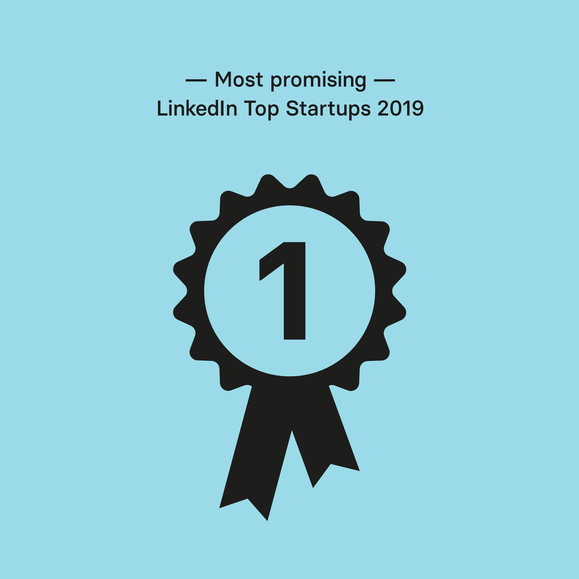Lightyear Top LinkedIn Dutch Start-up 2019
