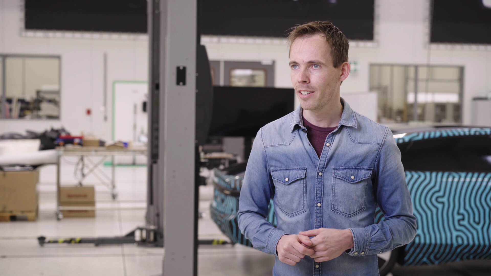 The Vehicle Performance Model — Video