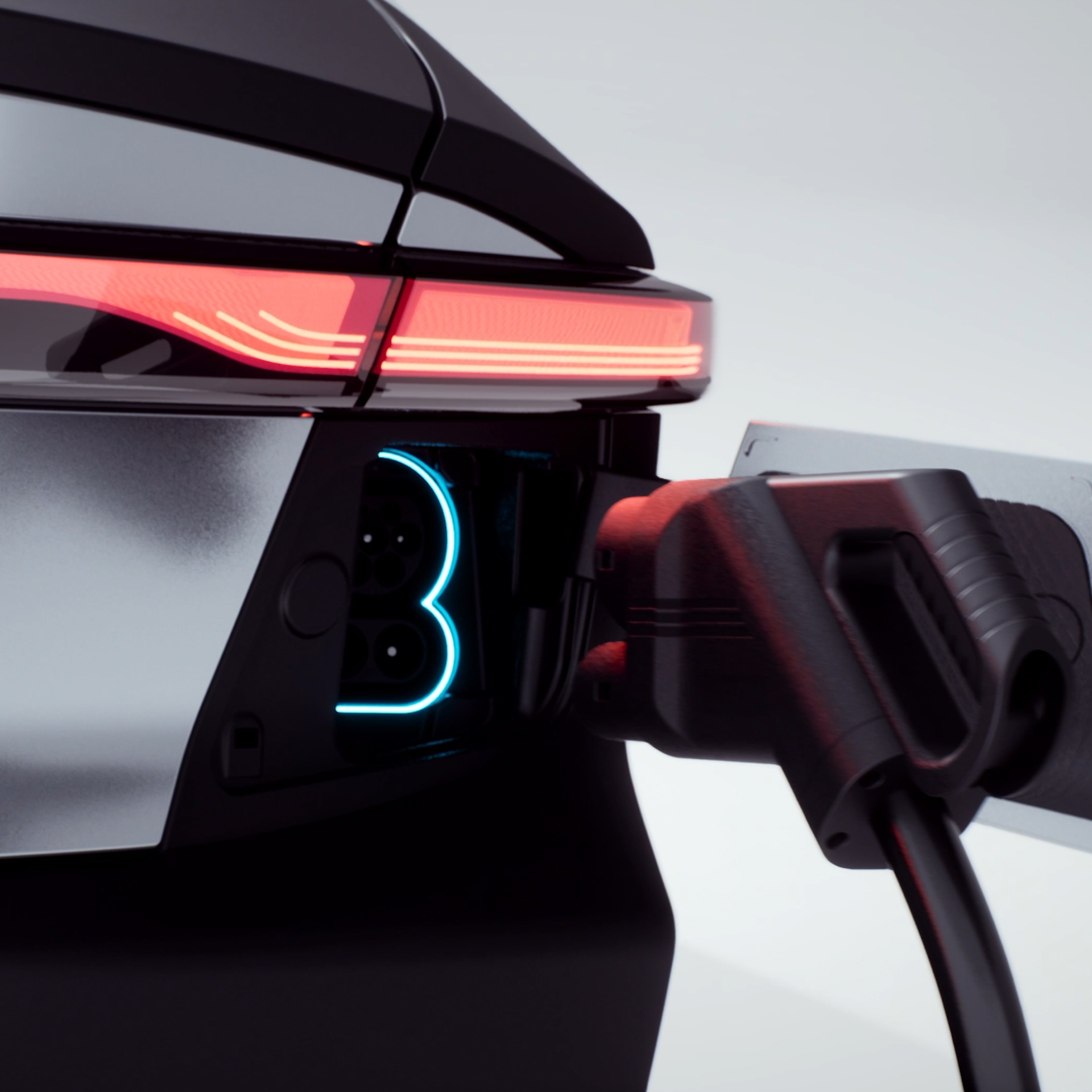 What you should know about electric cars charging speeds