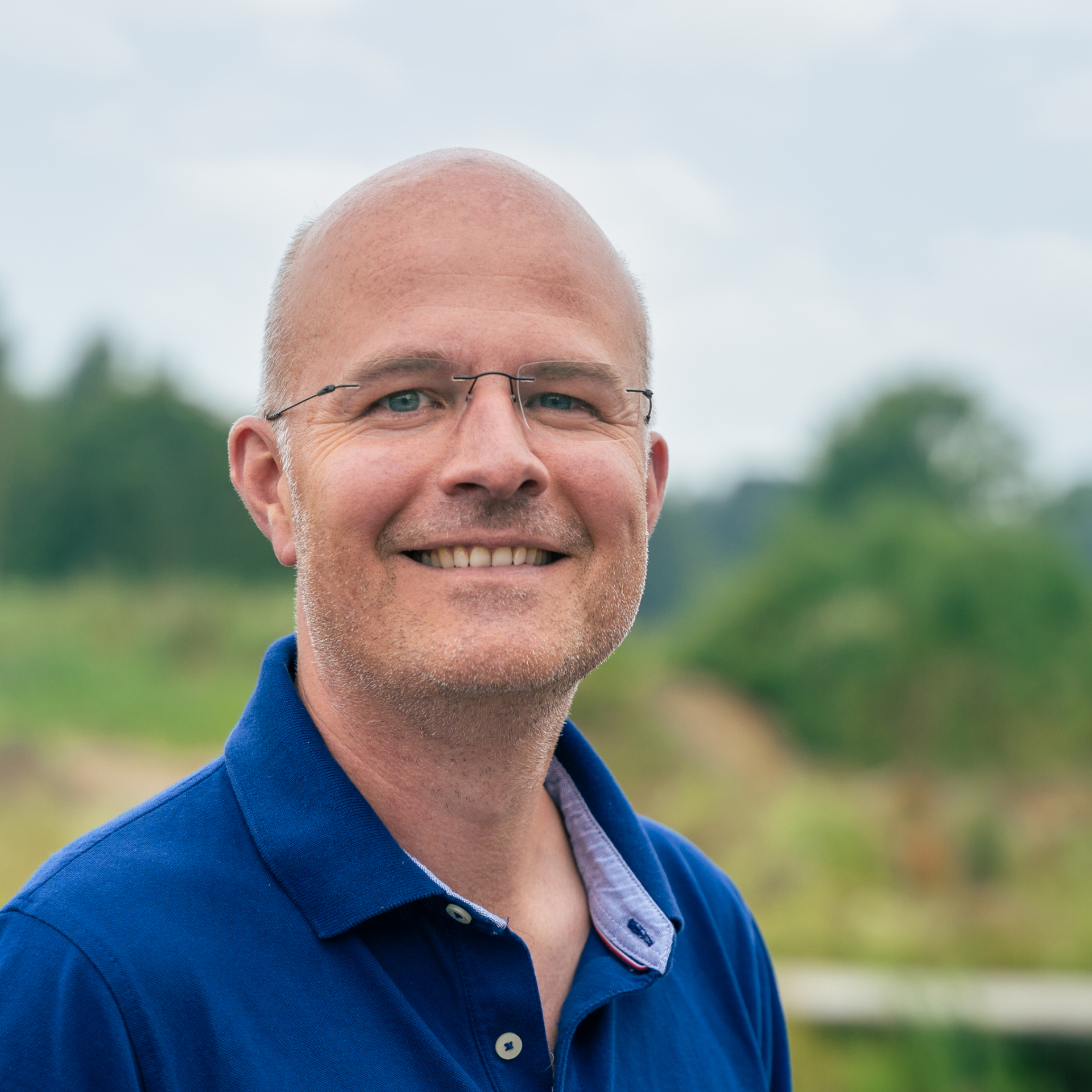 Lightyear welcomes Wouter Vink as new VP Marketing