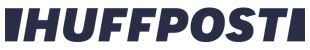 Huffington Post transparent logo.