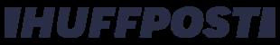 Huffington Post transparent logo.