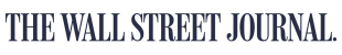Wall Street Journal transparent logo.