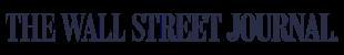 Wall Street Journal transparent logo.