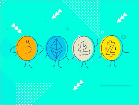 o que são as criptomoedas?