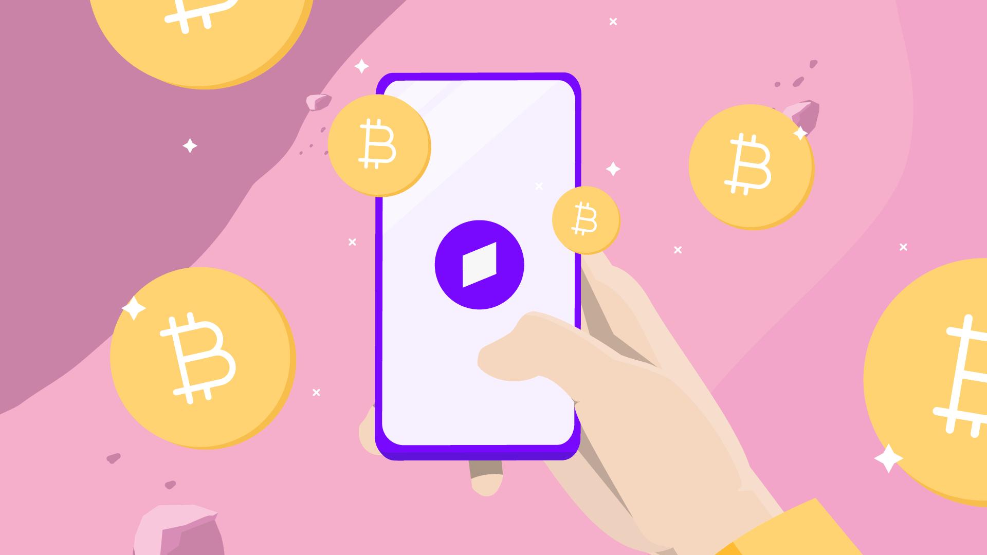 Bitcoin Ripio Wallet