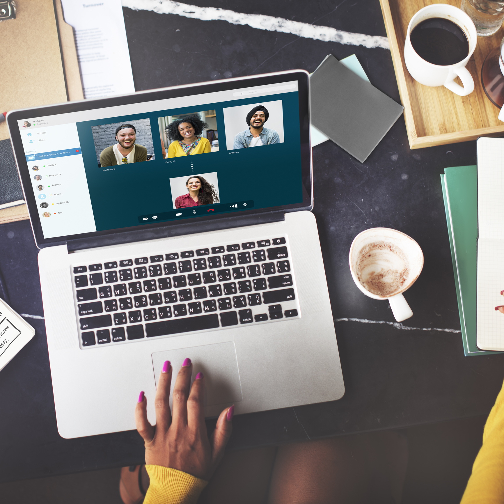 Great Ways to Virtually Connect with Residents