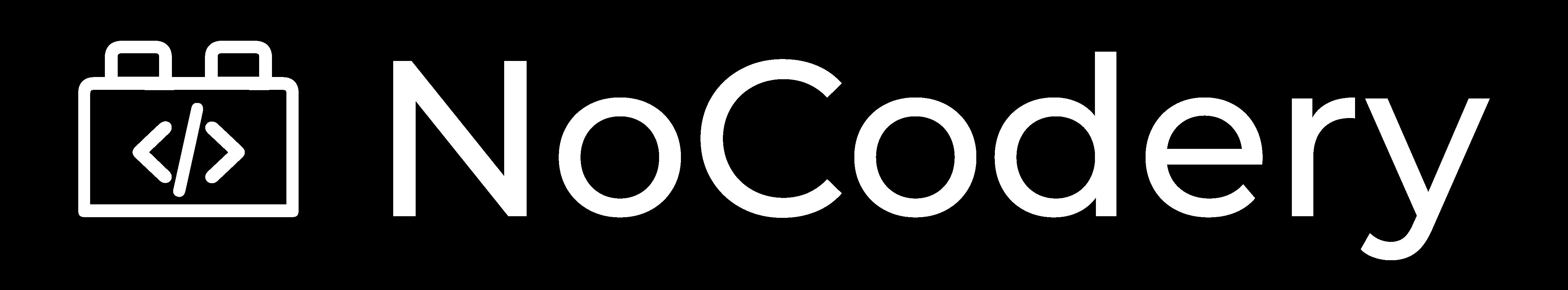 NoCodery