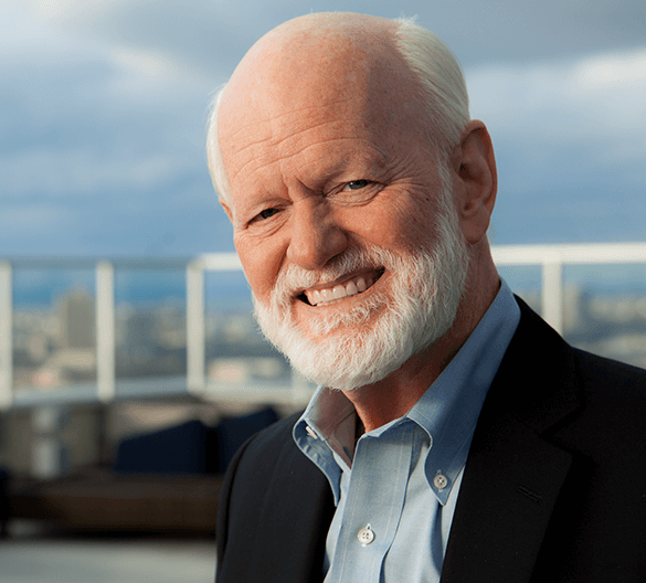 Dr. Marshall Goldsmith talks about leadership and managing teams in bad times, especially during crisis situations