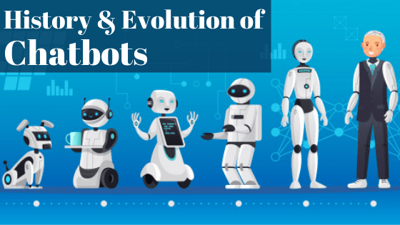History of chatbots: What was, what is and what will be