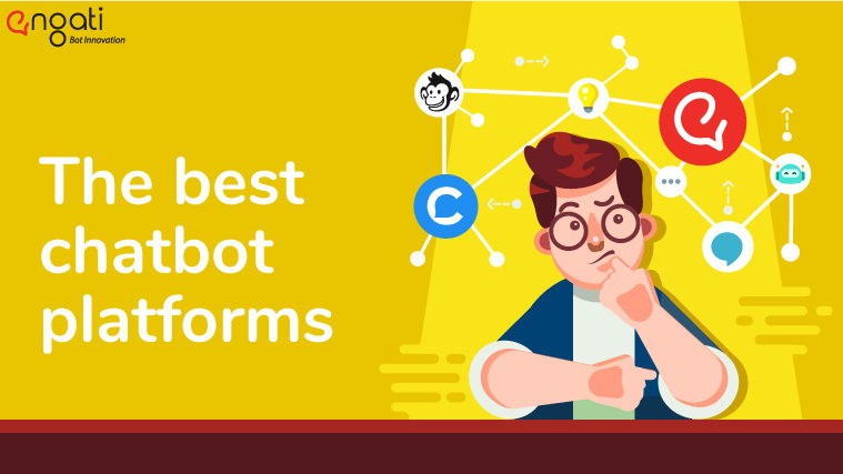 Best chatbot platforms