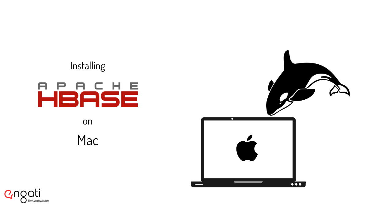 Install HBase on Mac (in 5 minutes)