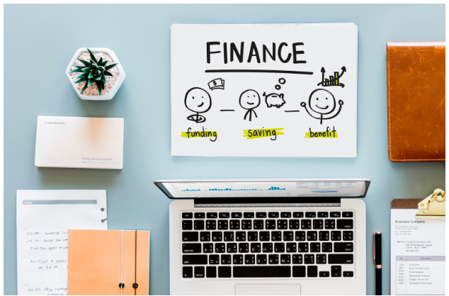 technology in business and finance