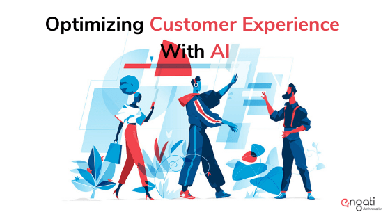 Everything to know about optimizing customer experience with AI