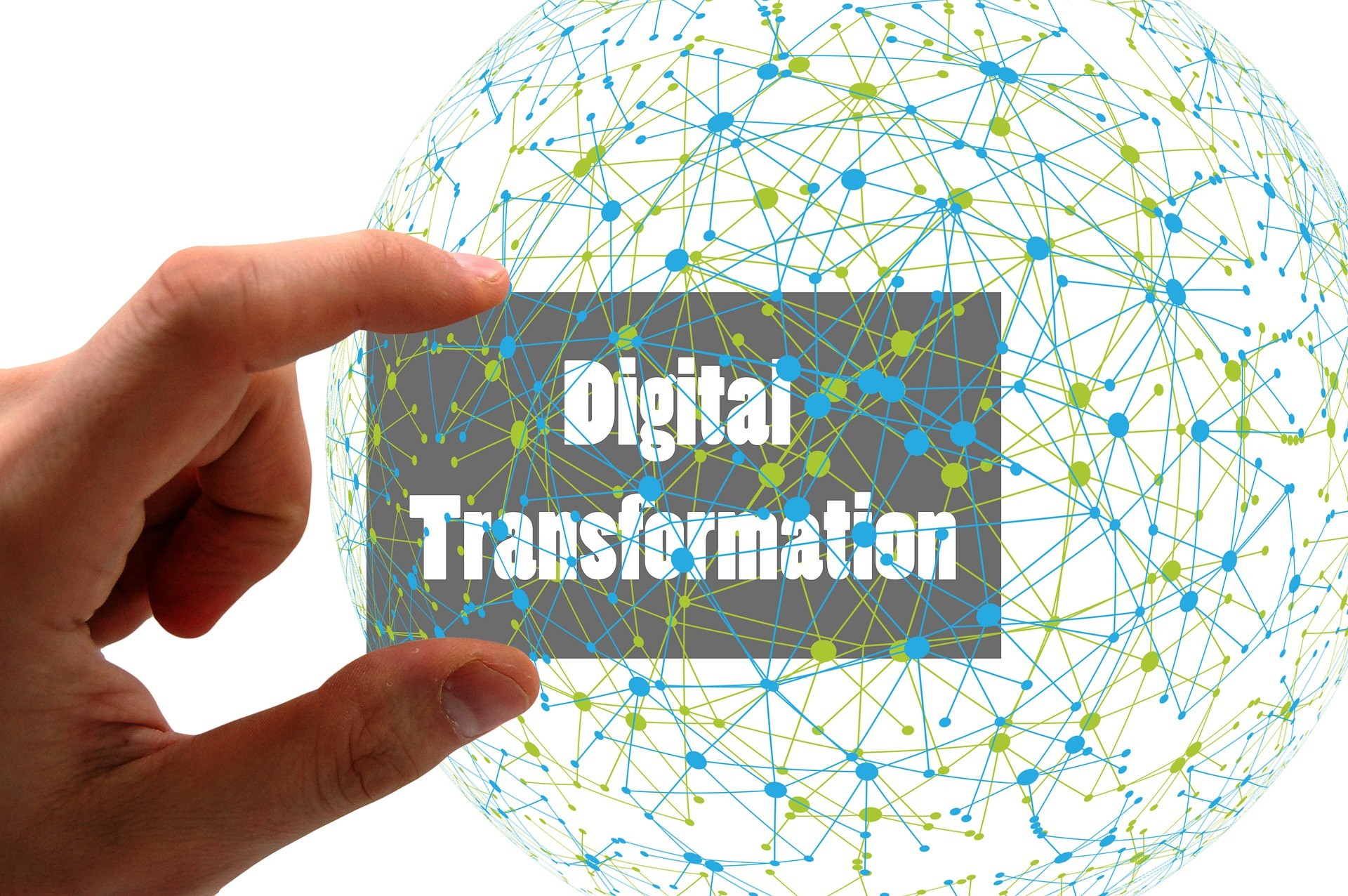 How digital transformation helps to deliver better customer experiences