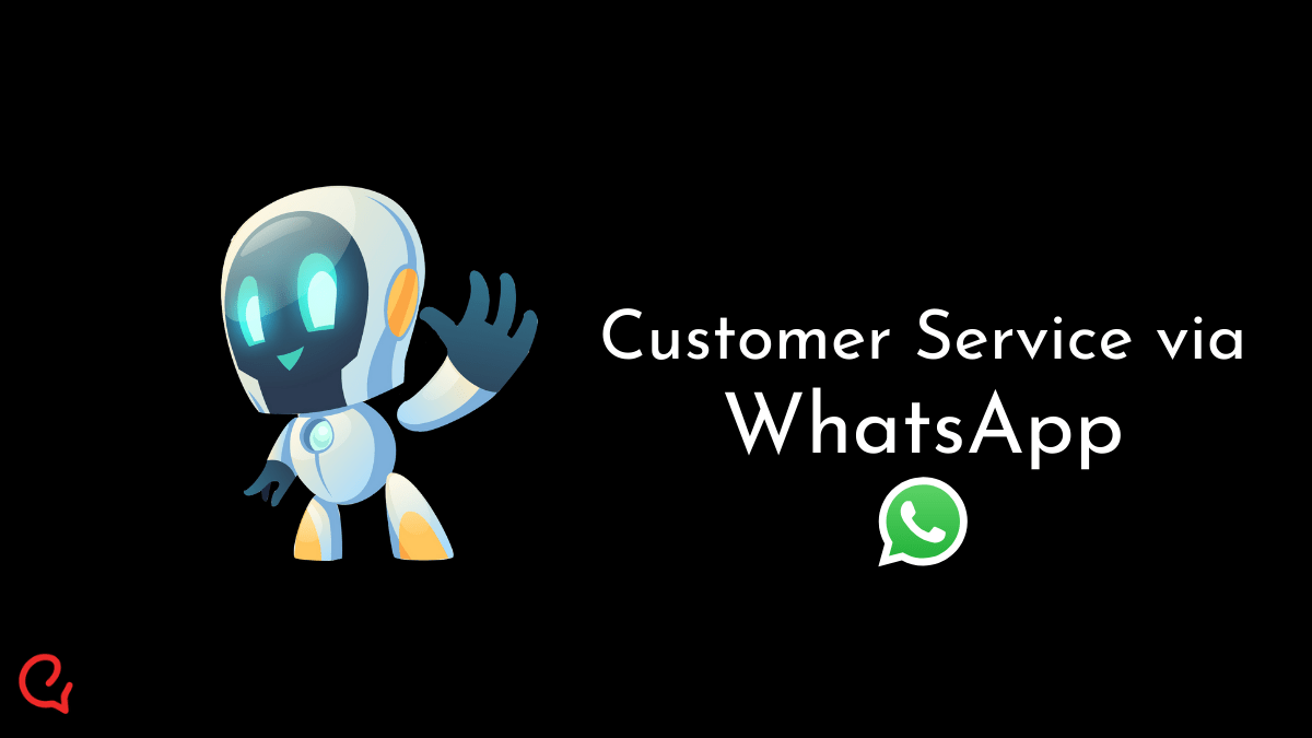 Why your business needs a WhatsApp chatbot