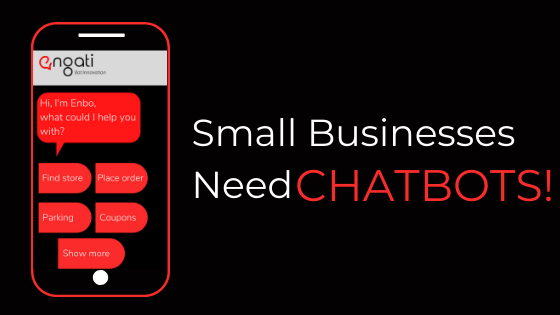 7 Proofs that chatbots are a great necessity for small businesses