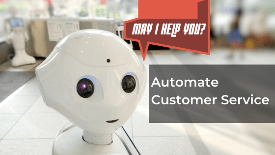 Automate customer service with Engati chatbot platform