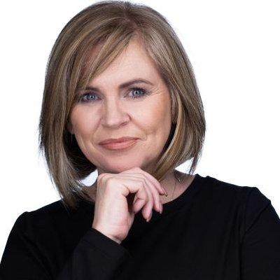 Samantha Kelly on branding with social media