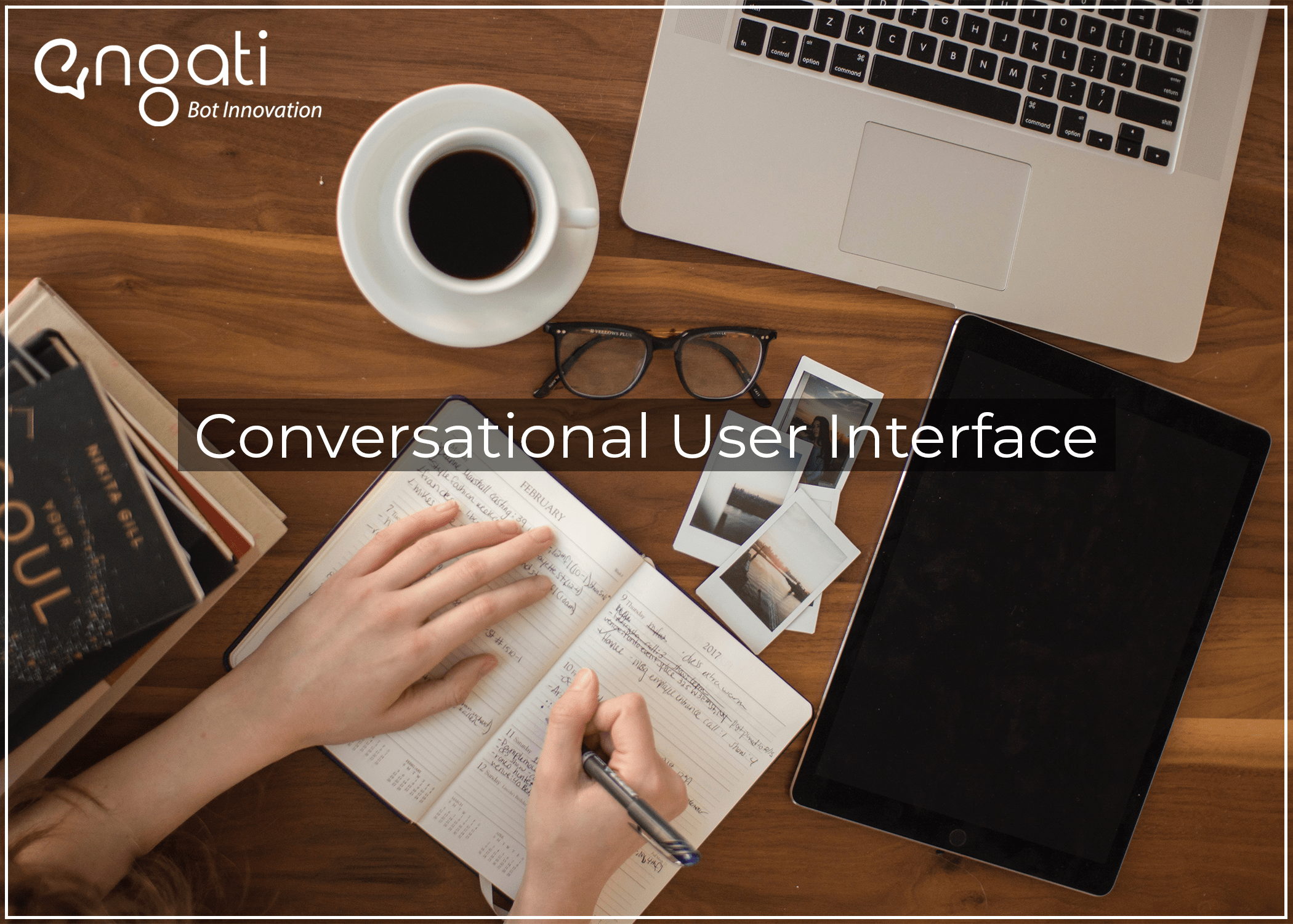 Writing dialogues for Conversational UI