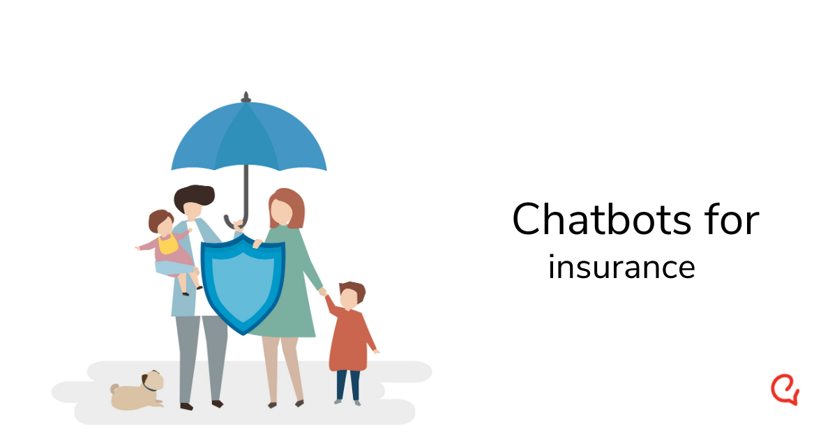 Chatbots for insurance – Trends, benefits, and challenges