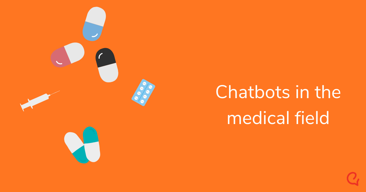 Explore chatbots in medical field