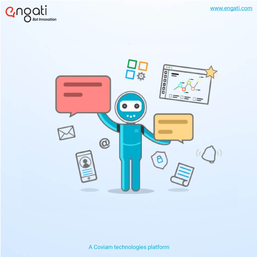 Conversational Quotient - NLP, NLU and NLG for chatbots